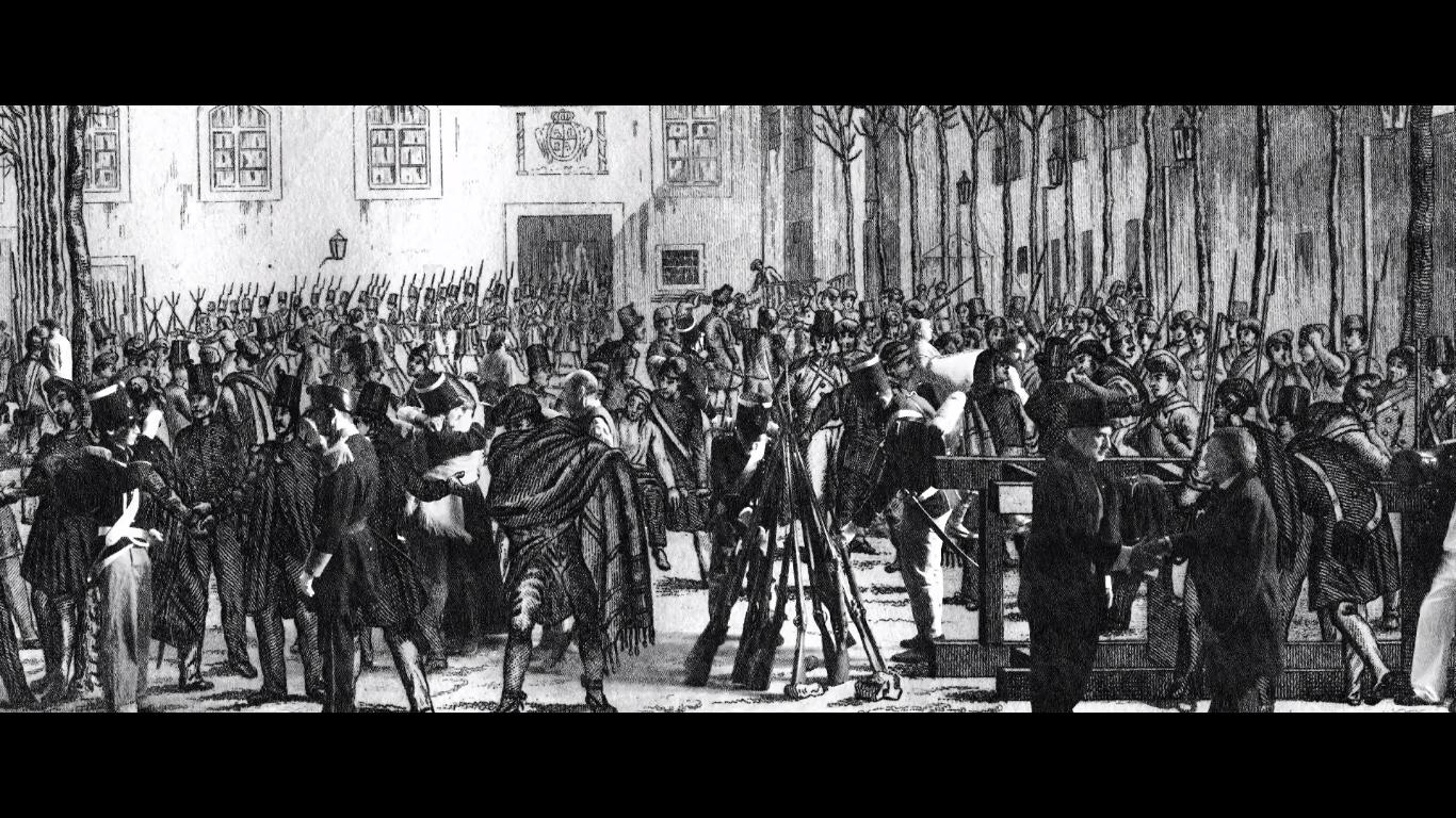 Montjïc - Extractes