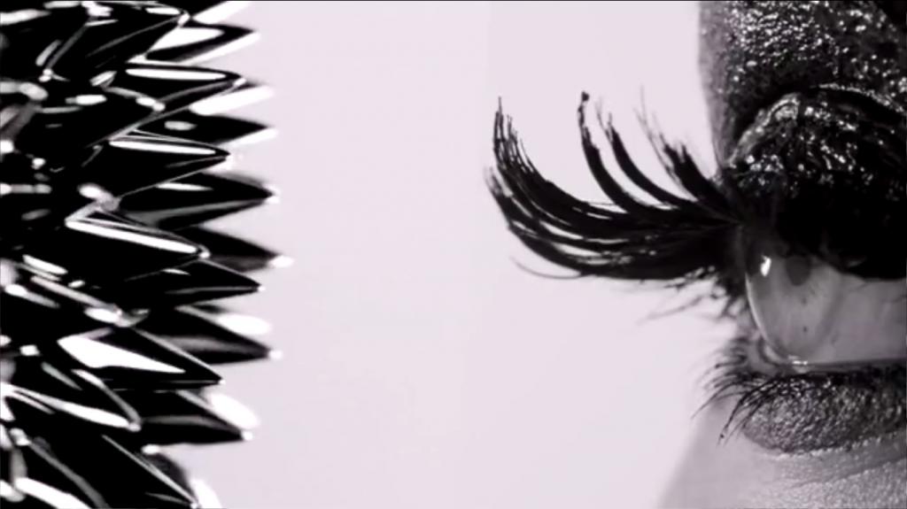 Laura Pons Make up Promo